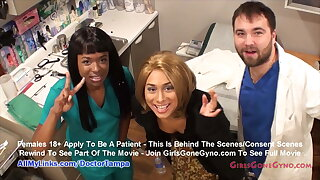 Carol Cummings' Annual Gyno Exam Unconnected with Doctor Tampa, Nurse Misty