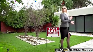 Brazzers - Big Bosom being done - (Keiran Lee, Toni Ribas) - Her First Big Sale